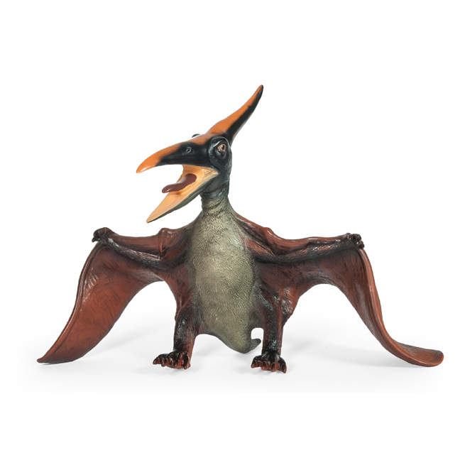 LARGE SOFT PTERODACTYL