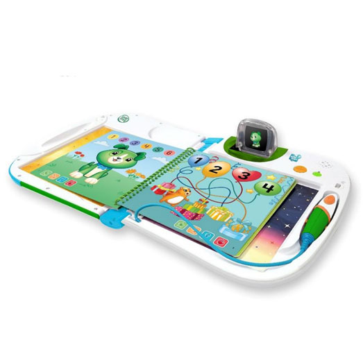 LeapFrog® Unveils New Learning Toys That Help Children Learn As They Play at 2018 North American International Toy Fair®