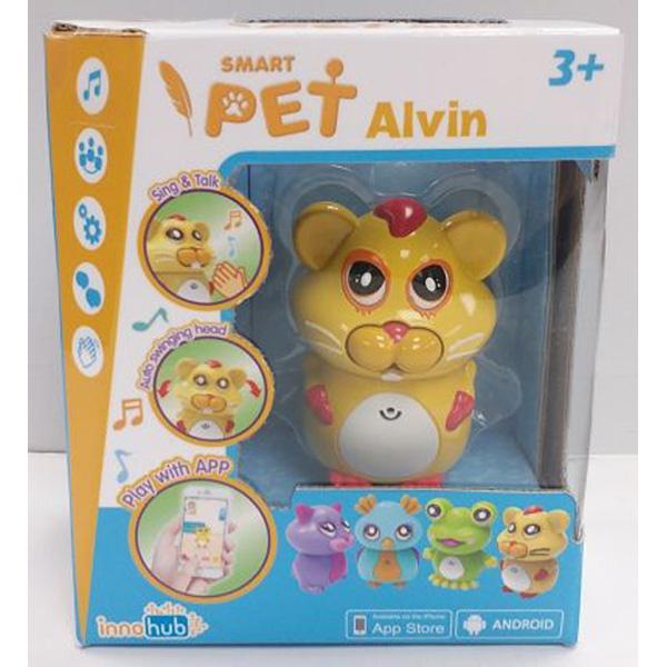 Smart Pet (Alvin)