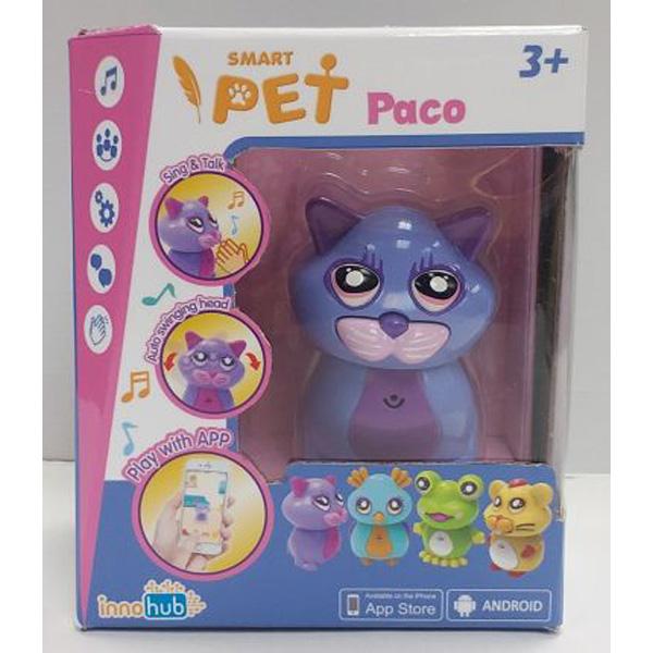 Smart Pet (Paco)