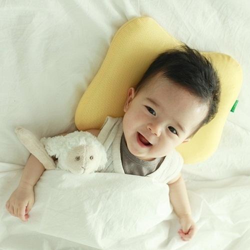 Baby Premium (Cream  Yellow)