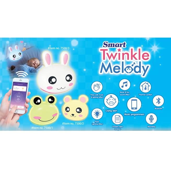 Smart Twinkle Melody