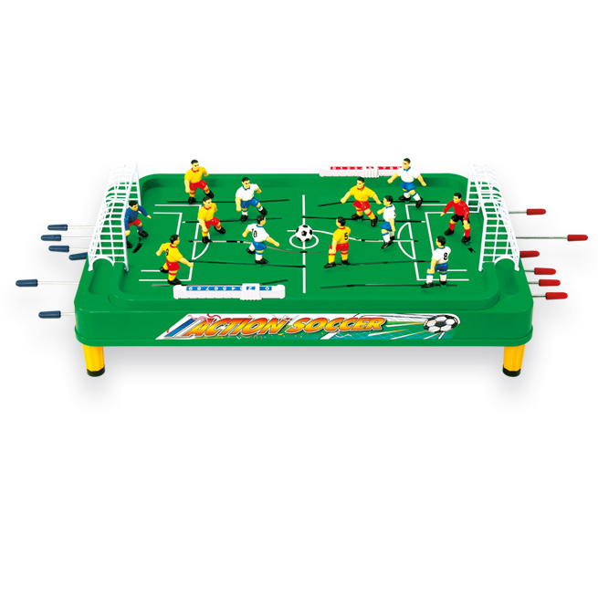 Action Game Football Game