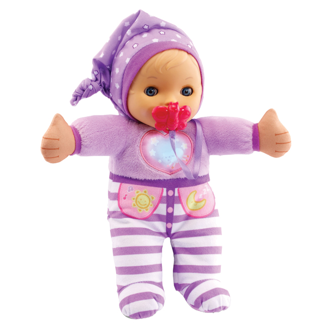 Baby Amaze Sleep & Soothe Lullaby Doll
