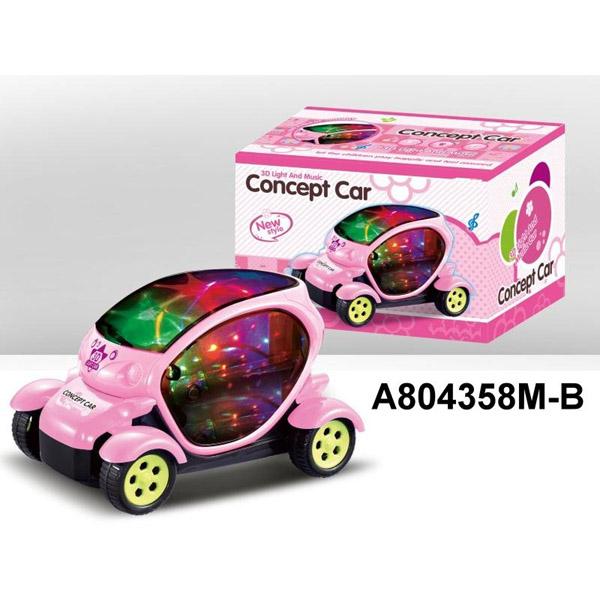 B/O CAR