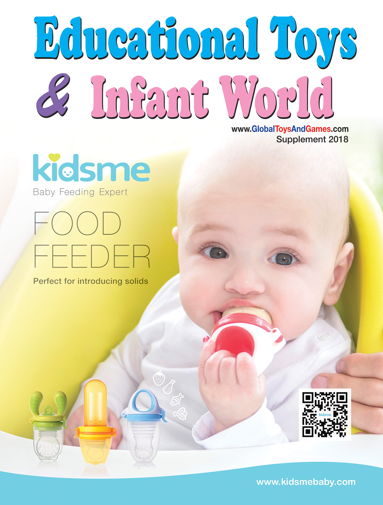 Global Educational Toys & Infant World