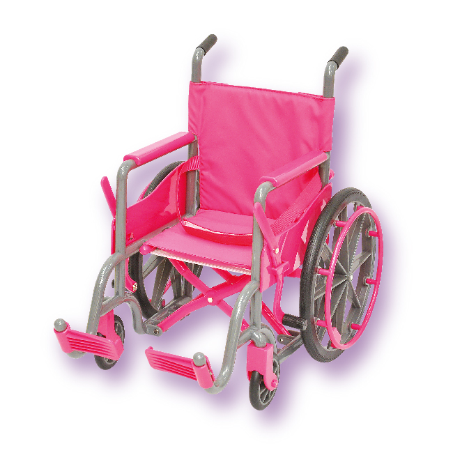 Toy Wheelchair