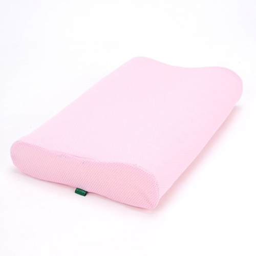 Adult Dual Pillow (Baby Pink)