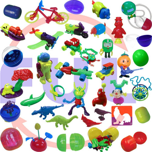 Puzzle Toy Series