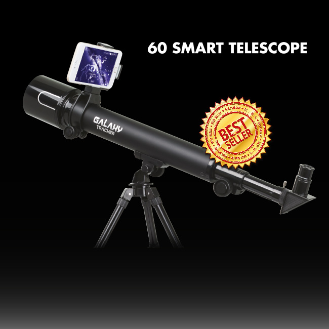 60 SMART TELESCOPE