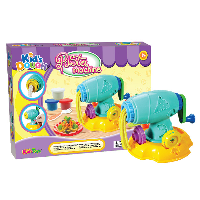 Kid's Dough Pasta Machine